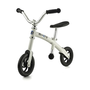 Push bike Micro G-Bike Chopper White, Micro