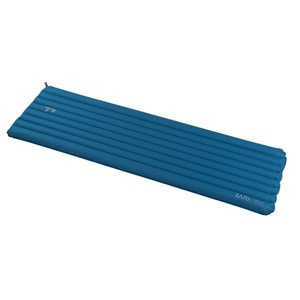 Sleeping pad Zajo Air 8.0 Matt Regular Blue, Zajo