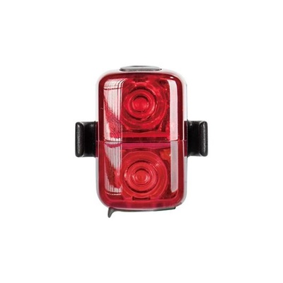 Light Topeak Taillux 30 USB red, Topeak