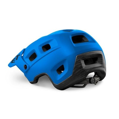 Helmet MET Terranova Nautical blue, Met