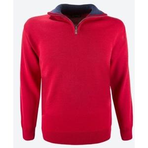 Men Merino sweater Kama 4105 104, Kama