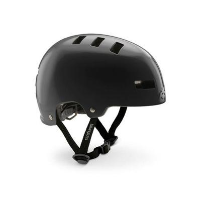 Helmet MET Bluegrass superbold black, Met
