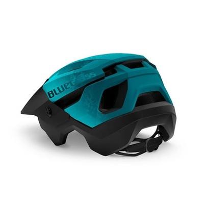Helmet MET Bluegrass rogue petrol blue, Met