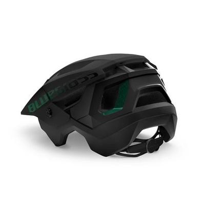 Helmet MET Bluegrass rogue core mips black, Met