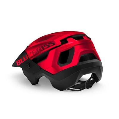 Helmet MET Bluegrass rogue core mips red metallic, Met