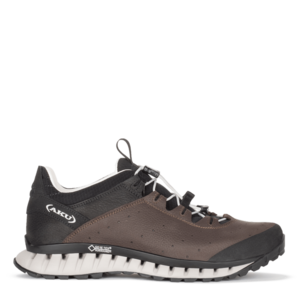 Shoes AKU CLIMATICS NBK GTX brown, AKU