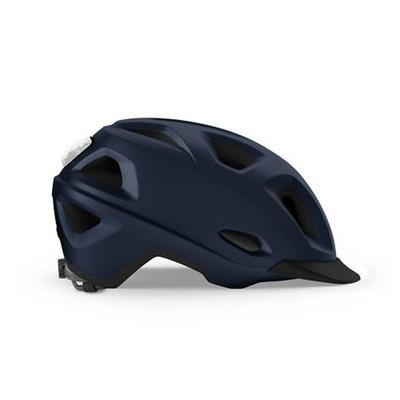 Helmet MET Mobility blue, Met