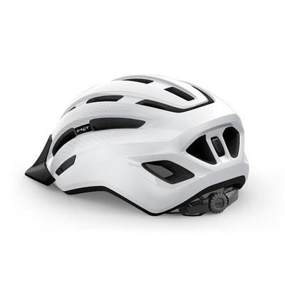 Helmet MET Downtown Mips white, Met