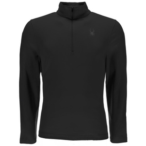 Turtleneck Spyder Ace Cotton / Poly T-Neck 415200-001, Spyder