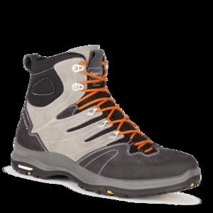 Shoes AKU MONTERA GTX anthrazit / orange, AKU