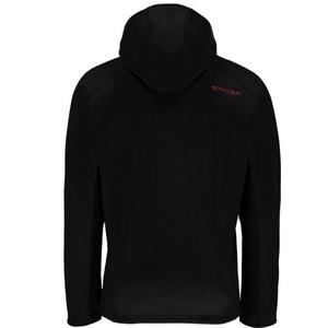 Sweater Spyder Men `s Foremost Full Zipper Hvy WT Core 417025-001, Spyder