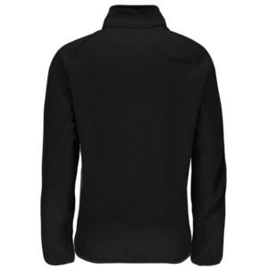 Sweater Spyder Men `s Wengen Full Zipper Mid Wt Stryke Fleece 417027-001, Spyder