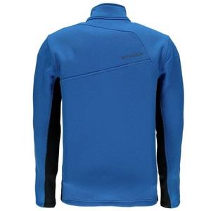 Sweater Spyder Men `s Bandit LW Half Zipper Stryke 417037-434, Spyder