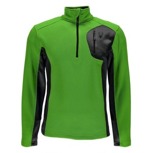 Sweater Spyder Men `s Bandit LW Half Zipper Stryke 417037-321, Spyder