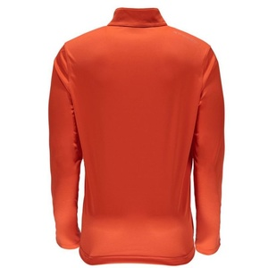 Turtleneck Spyder Men's Limitless 1/4 Zipper Dry WEB T-Neck 417091-626, Spyder