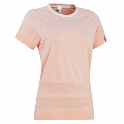 Women sports shirt Kari Traa Taklveig 622384, pink, Kari Traa