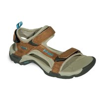 Sandals Teva Open Toachi Leather 4231 BRND, Teva
