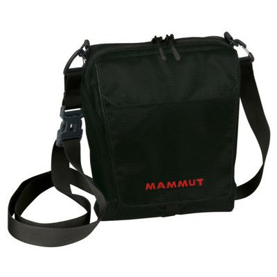 Shoulder bag Mammut Tasch Pouch 3 black, Mammut