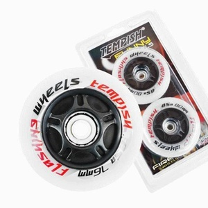 Set Wheels Tempish FLASHING 76x24 85A, Tempish