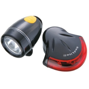Light Topeak Highlite Combo II TMS037, Topeak