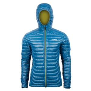 Jacket Pinguin Hill Hoody jacket Petrol, Pinguin