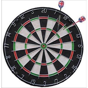 Sisal target Spokey MONACO 45 cm, Spokey