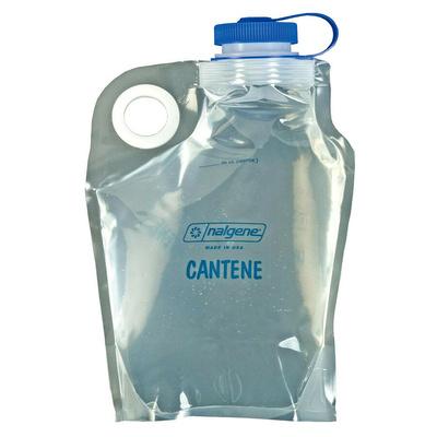 Bottle Cantenes Wide mouth 3 L, Nalgene