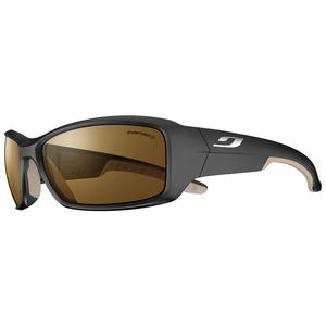Sun glasses Julbo Run Spectron 4 matt black / gray, Julbo