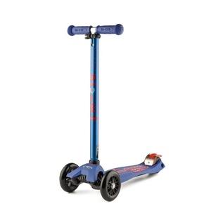 Scooter Maxi Micro Deluxe Blue, Micro