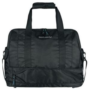 Bag Husky Glint 27/33 Black, Husky