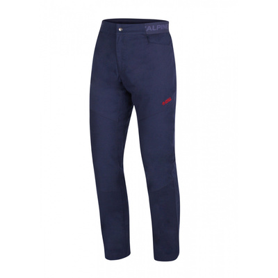 Pants Direct Alpine HUECO indigo, Direct Alpine