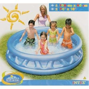 Inflatable pool Intex 188 x 46 cm, Intex