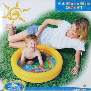 Inflatable pool Intex 61 x 15cm, Intex