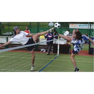 Football tennis net EXTRA LEAGUE, Pokorný - Sítě