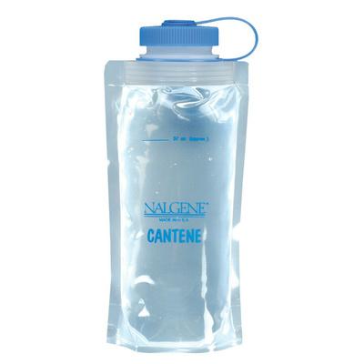 Bottle Cantenes Wide mouth 1 L, Nalgene
