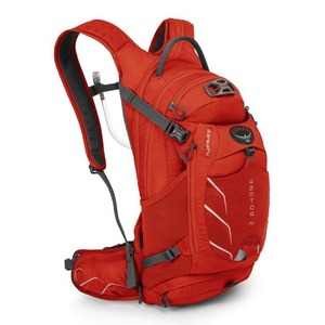 Backpack Osprey Raptor 14 Red Pepper, Osprey