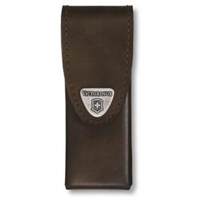 Leather case Victorinox for SwisTool Spirit 4.0822.L1, Victorinox