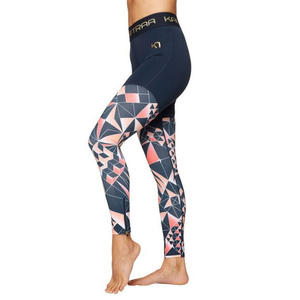 Leggings Kari Traa Vilde Tights Naval, Kari Traa