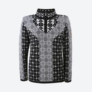 Knitted Merino sweater Kama 5026 110, Kama