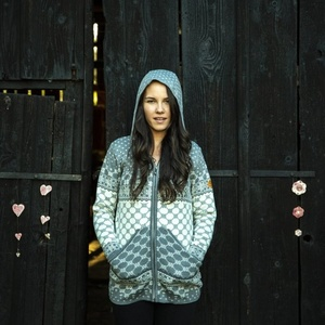 Knitted Merino sweater Kama 5027 109, Kama