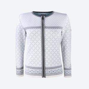 Knitted Merino sweater Kama 5029 100, Kama