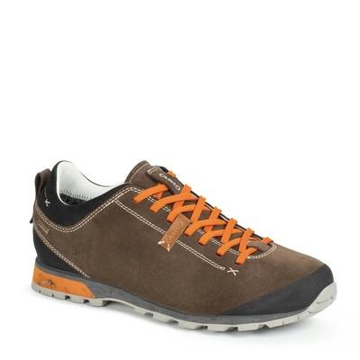 Men boots AKU 504.3 Bellamont Suede GTX beige / orange, AKU
