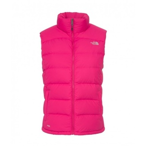 Vest The North Face W Nuptse 2 VEST AUDP1D7, The North Face