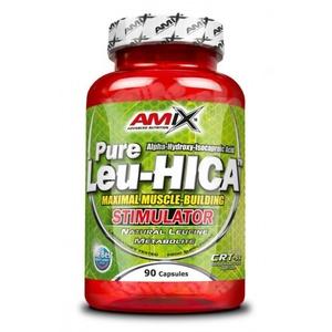 Amix Leu-HICA ™ Pure cps. BOX 90 capsules, Amix