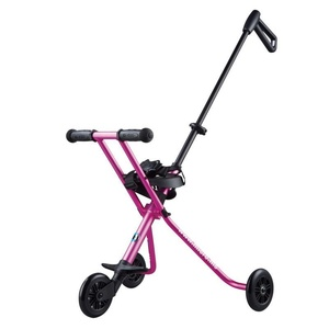 Children motorcycleriage Micro Trike Deluxe Pink, Micro