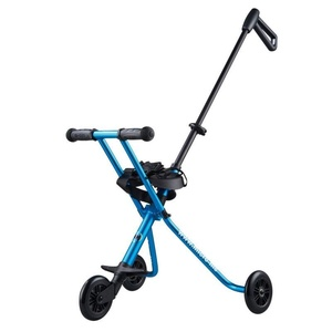 Children motorcycleriage Micro Trike Deluxe Blue, Micro