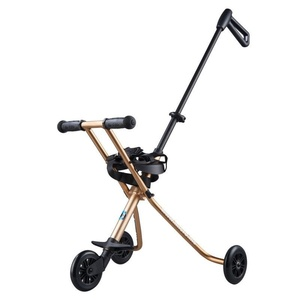 Children motorcycleriage Micro Trike Deluxe Gold, Micro