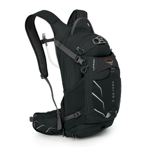 Backpack Osprey Raptor 14 Black, Osprey
