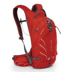 Backpack Osprey Raptor 10 Red Pepper, Osprey