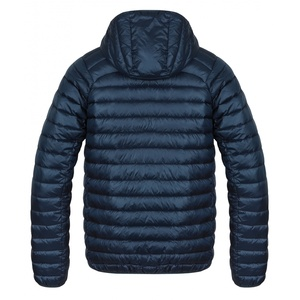 Men jacket Rafiki Colin II Majolica Blue, Rafiki